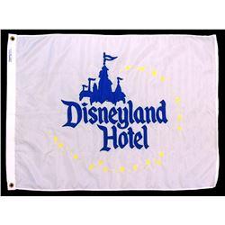 Disneyland Hotel flag.