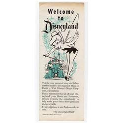 Welcome to Disneyland Gate folder.