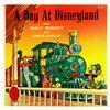 A Day at Disneyland LP record.