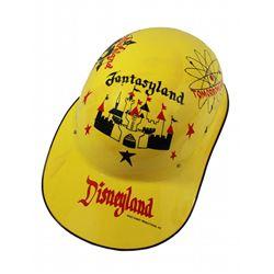 "Disneyland child's ""Keppy Cap"" souvenir."
