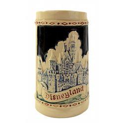 Disneyland souvenir german stein.