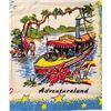 Image 4 : Disneyland souvenir apron.
