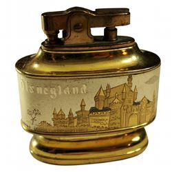 Disneyland cigarette Lighter.