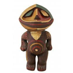 "Enchanted Tiki Room ""Tangaroa-Ru Baby"" souvenir figurine."