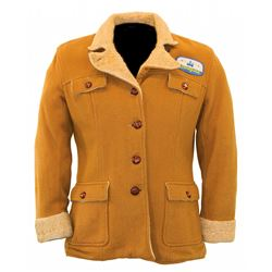 Original Frontierland cast member winter jacket.