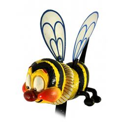 "Disneyland ""Winnie The Pooh"" bee costume accessory"