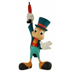 Pinocchio's Daring Journey  original imagineering maquette.