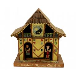 Skyway chalet weatherhouse souvenir