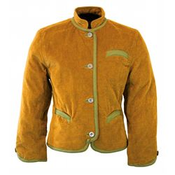 ORIGINAL SKYWAY CHALET CAST MEMBER JACKET.