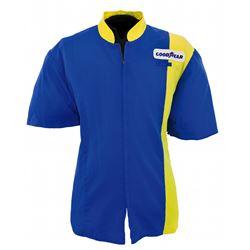 Original Autopia castmember costume shirt.