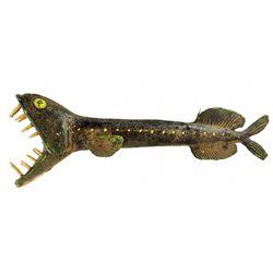 Submarine Voyage Viper fish prop.