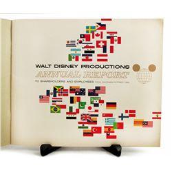 WDP 1966 annual report.