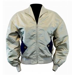 Original Space Mountain Castmember Costume Jacket.