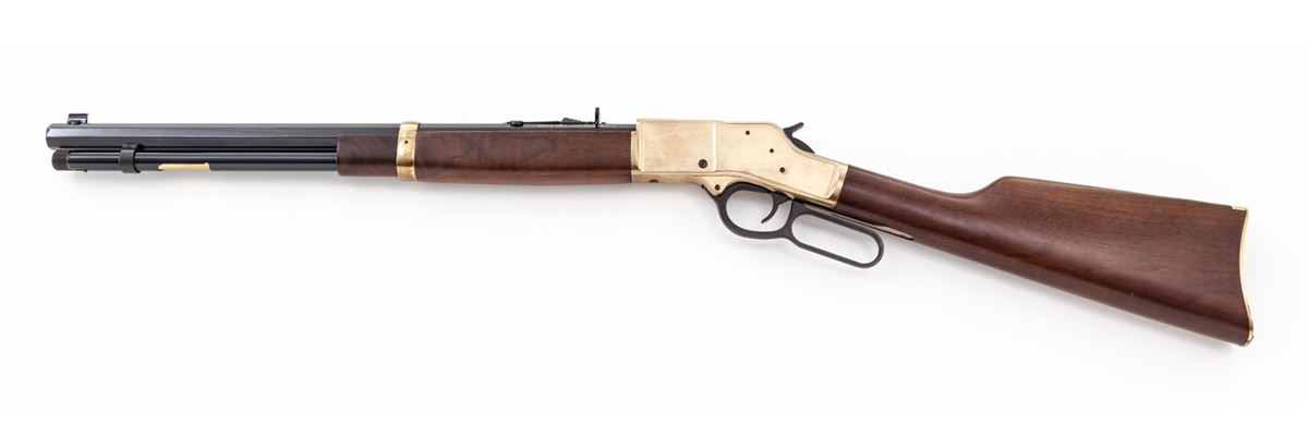 Henry Rep  Arms Model H006C Lever Action Rifle