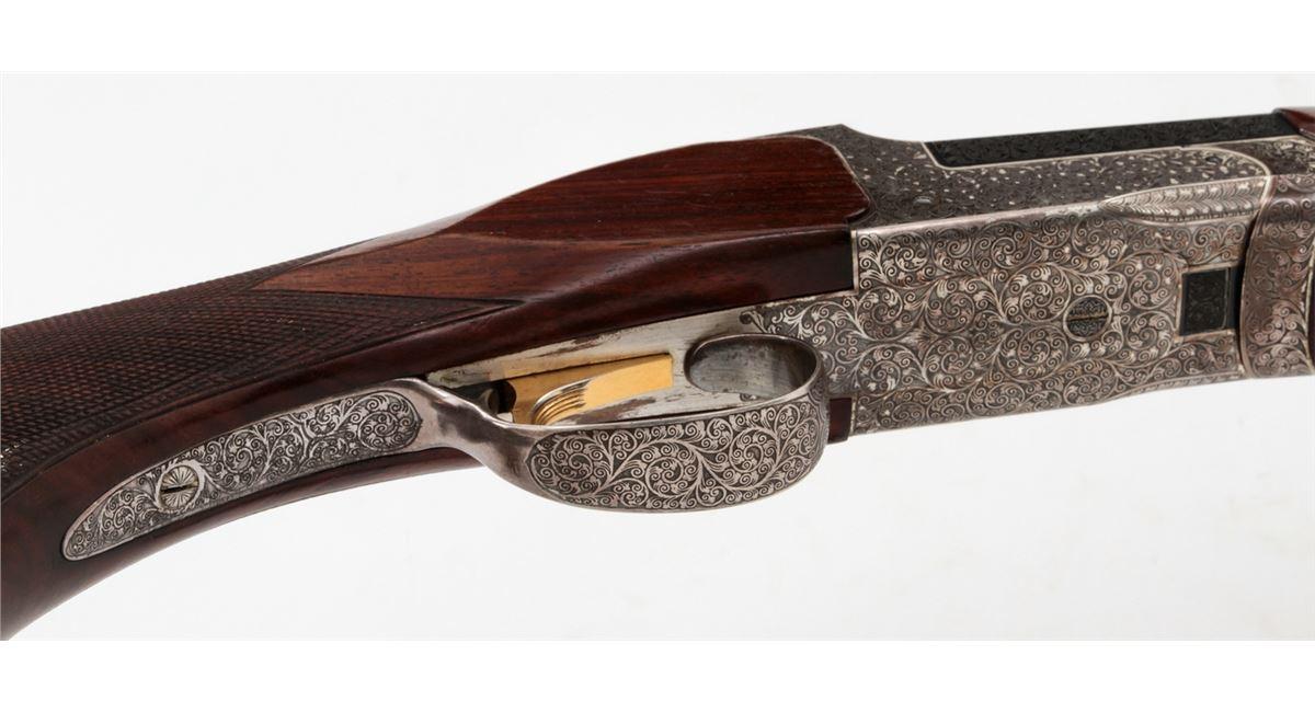 Ithaca-SKB Century Trap II Single Barrel Shotgun
