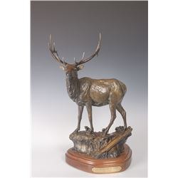 John Pettis, Bronze