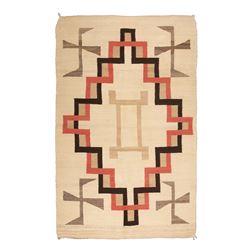 "Navajo Weaving, 3'1"" x 5"