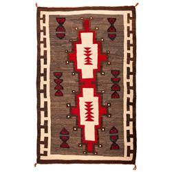 "Navajo Weaving, 3'7"" x 5'5"""