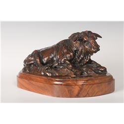 T. D. Kelsey, bronze