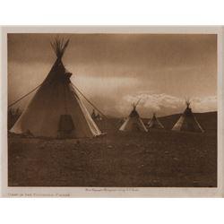 Edward S. Curtis, Photographs