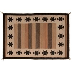 "Navajo Weaving, 5' x 3'6"""