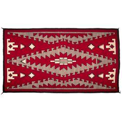 "Navajo Weaving, 10'1"" x 5' 10"""