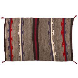 "Navajo Weaving, 3'3"" x 5'3"""