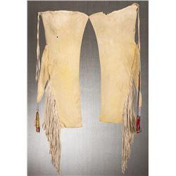 "Kiowa Men's Leggings, 29"" long"