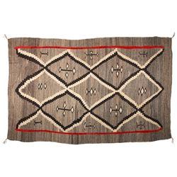 "Navajo Weaving, 4'6"" x 7'11"""