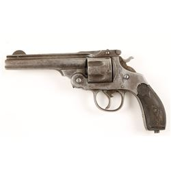 Copy of a S&W 1914 Cal: unknown SN: 32