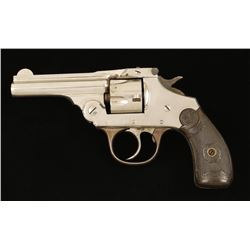 Iver Johnson's Safety Automatic Cal: .32 SN: 45136