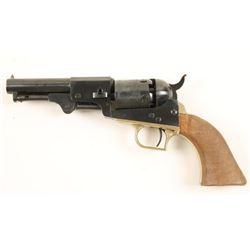 Armi San Marco 1848 Baby Dragoon Cal: .31 SN: A6