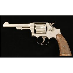 S&W Hand Ejector Ca: 32 Long SN: 352863