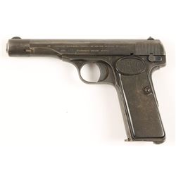 FN 1922 Browning Cal: .32ACP SN: 44929a