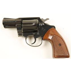 Colt Detective Spl Cal; 38 Spl SN; H42158