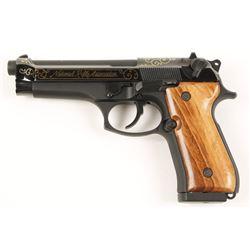 Beretta 96 Cal: .40S&W SN: BER300454