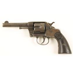 Colt 1892 Cal: .38 SN;11459