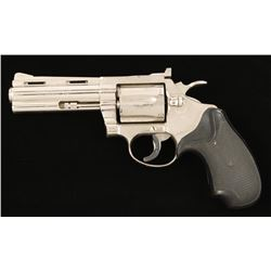Colt Diamondback Cal: .38 SPL SN: R32542