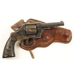 Colt 1892 New Navy Cal: .38 SN: 89725