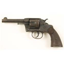 Colt 1892 Cal: .38 SN;15018