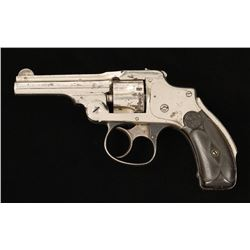 S&W Safety Hammerless Cal: .32 S&W SN: 16908