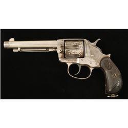 Colt 1878 Ca; 45 Colt SN; 29746