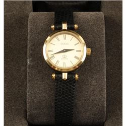 Gucci Lady's Watch with Box.