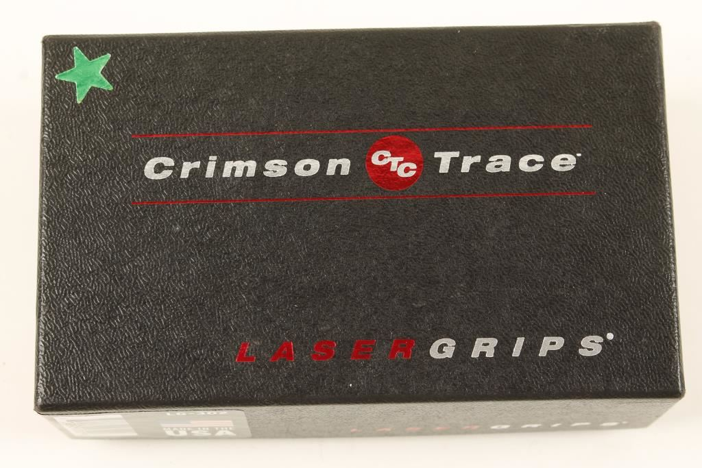 Beretta 92/96 Crimson Trace