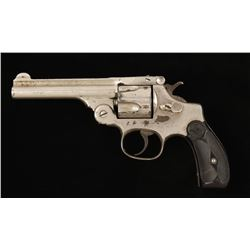 S&W Perfected Model Cal: .38 S&W SN: 55724