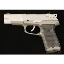 Ruger P91DC Cal: 40 S&W SN: 340-34643