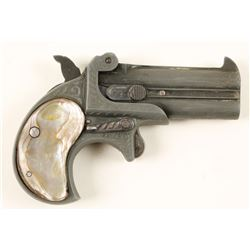 World Arms Derringer Cal: .22 S/L/LR SN; W2740