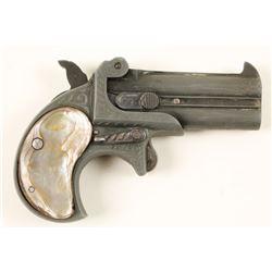 World Arms Derringer Cal: .22 S/L/LR SN; W2740