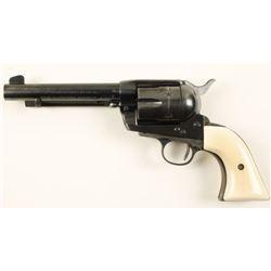 Hy-Hunter Western Six-Shooter Cal; .45 SN; 5/1610