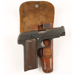 Astra 1915 Cal: 7.65mm SN: NVSN